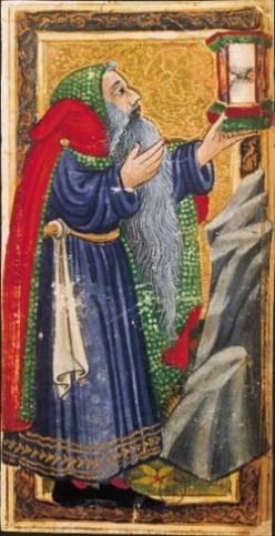 Understanding The Hermit In The Tarot