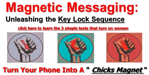 Magnetic Messaging - Key Lock Seqwuence download