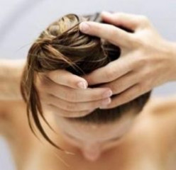 Mayonaise Hair Treatment