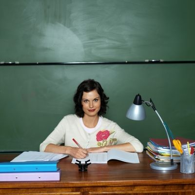 Teachers Work Long Hours