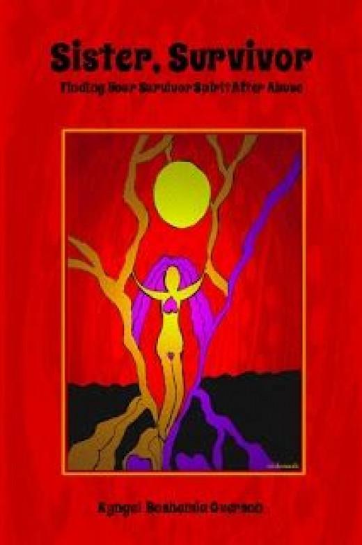 Sister, Survivor cover art by Jolope
