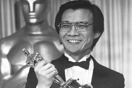 """I wanted to show the world how deep starvation is in Cambodia, how many people die under communist regime. My heart is satisfied. I have done something perfect.""~Dr. Haing S. Ngor, 1940-1996"