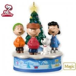 Charlie Brown Christmas Song