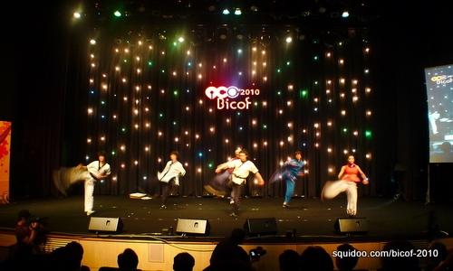 BICOF 2010 Opening Ceremonies
