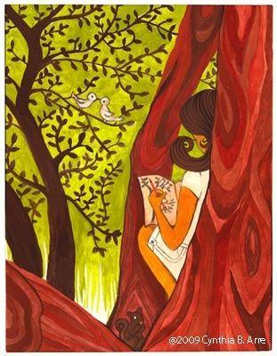 """Making Poe-tree"""
