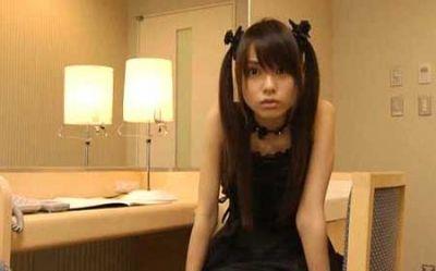 Kira #2, Japan pop idol Misa Amane.