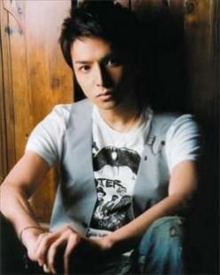 Toma Ikuta (Japanese Actor)