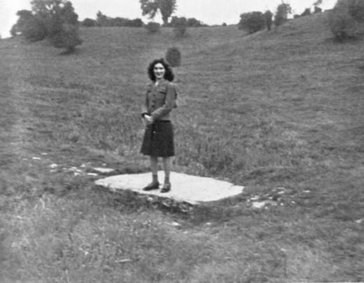 Joan Wilson-MacArthur on First Windrush Bridge
