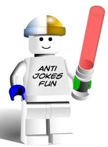 Do you like Anti Jokes ?