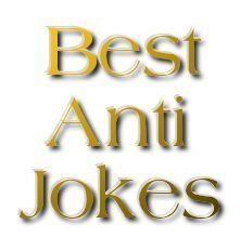 Why do People like Anti Jokes