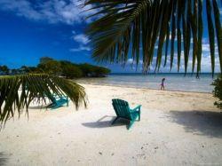 Caye Island Spain