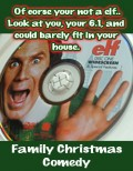 Elf-A Christmas Comedy