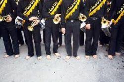 Barefoot Band