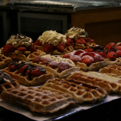 My quest for the perfect Waffle Iron
