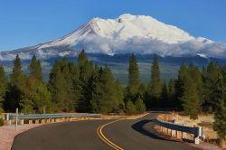 Road to Shasta