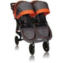 Best High Weight Limit Double Strollers Of The Year