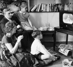 Television Innocence Lost