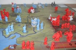 War Of The Ring Figures
