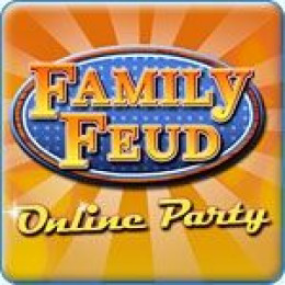 Play Family Feud Online Party!