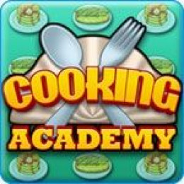 Play Cooking Academy!