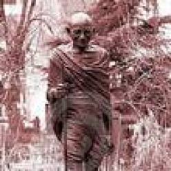 Mahatma Gandhi- Non-Violent Political and Spiritual Leader