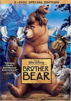 "Disney's ""Brother Bear"""