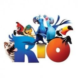 Rio Movie: Story of Two Macaws