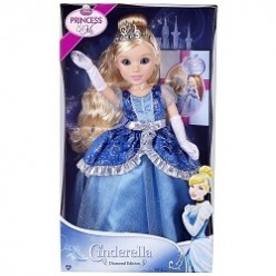 Disney Princess & Me Collection - Tween Dolls