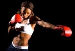 What Do Men & Women Wear For Boxercise?