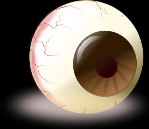 Ogre Eye