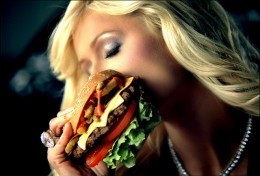Eat me, oh yeah.