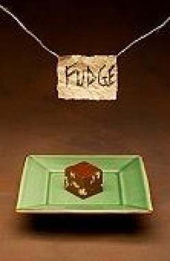 My Favorite Fudge Recipe