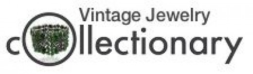 You can also visit some of my vintage jewelry collector friends here.
