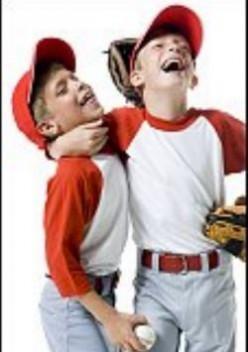 Youth Baseball Gear