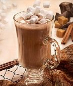 Chocolaty Hot Chocolate