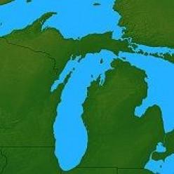 ArtPrize In Grand Rapids, Michigan