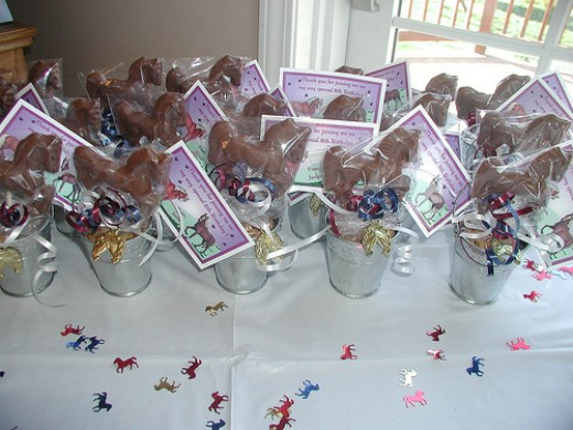 Beautiful Horse Birthday Party Favors 520 x 390 · 43 kB · jpeg