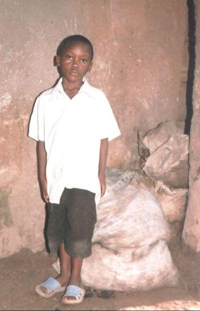 * Raymond Kalule