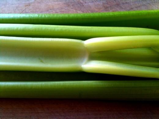 Celery - AKA - The Log