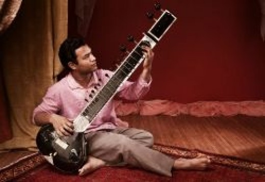 Indian Classical Instruments