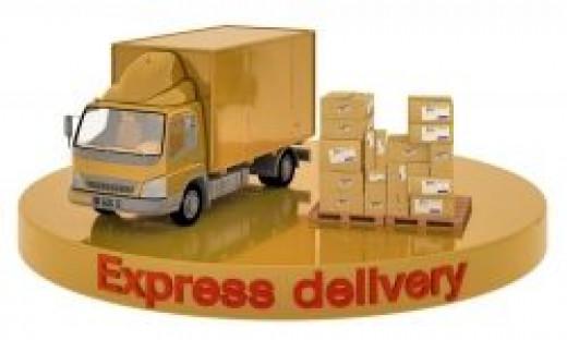 cheap international courier