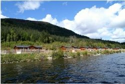 Self Catering Lodges Loch Ness