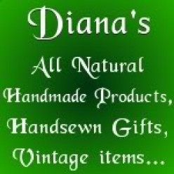 Organic Gifts by Diana