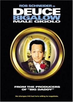Deuce Bigalow: Male Gigolo (1999), Buy it at Amazon.com