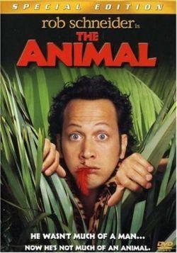 The Animal (2001), Buy it at Amazon.com
