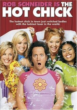 The Hot Chick (2002), Buy it at Amazon.com