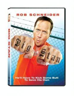 Big Stan (2007), Buy it at Amazon.com