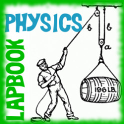 Physics Lapbook