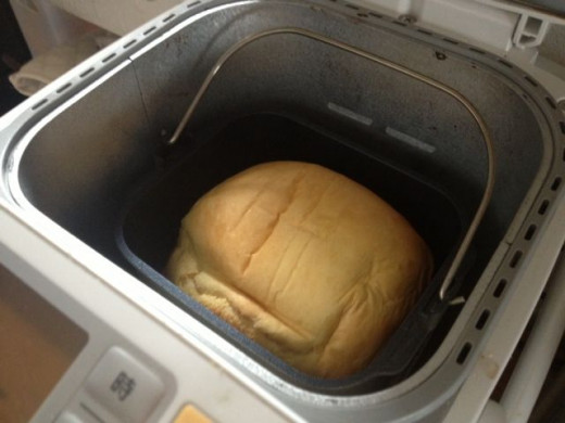 My bread is done is in about 2 hours in quick mode!