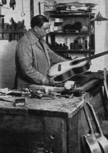 Ramirez Luthiers